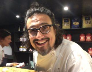 Alessandro Borghese, il nuovo ristorante a Milano e l'ambizione di proporre il lusso della semplicità.