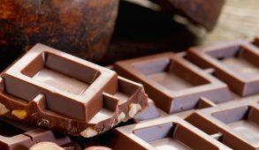Un amore senza fine: il cioccolato