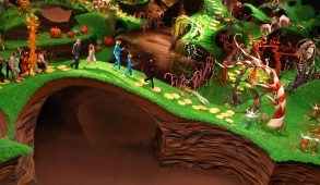 #ShotMovieFood. I labirinti del cioccolato. Excursun nei film che parlano di cioccolato prt celebrare il chocoday