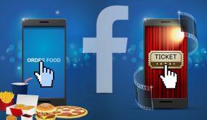 order food facebook. Negli Stati Uniti con Facebook si può ordinare cibo a domicilio
