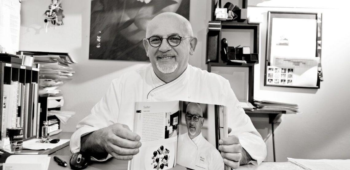 "Claudio Sadler: il suo nuovo libro, ""I miei nuovi menu"" un inno alla cucina gourmet"