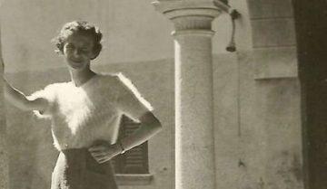 Antonia Pozzi, un premio letterario