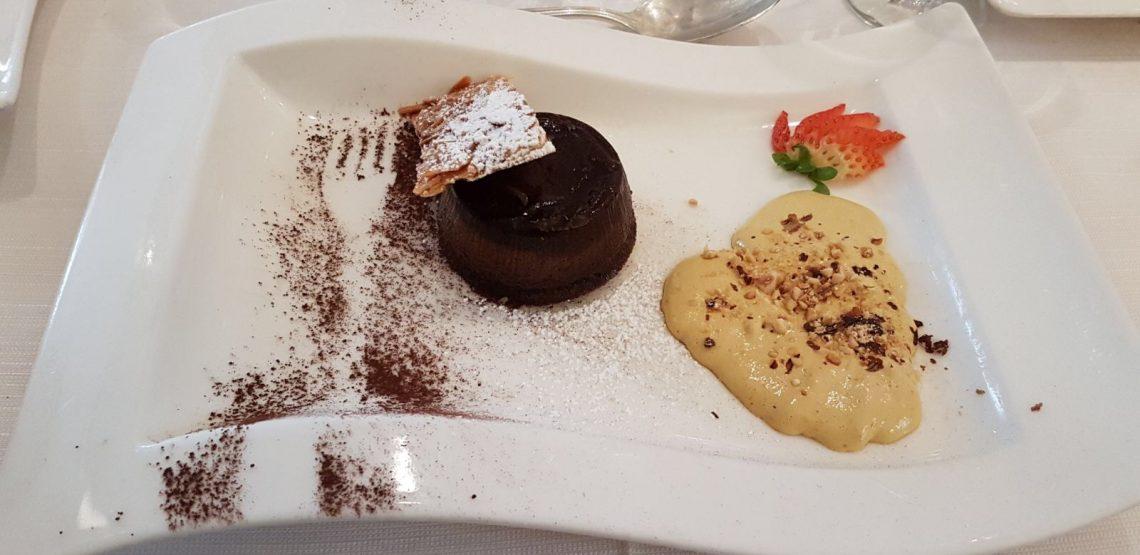crescionda, il dolce di Spoleto. Ecco la ricetta classica