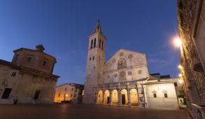 Cosa vedere a Spoleto