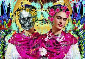 Leggere Frida Kahlo attraverso il cibo. La pittrice che ha trasformato il dolore in arte