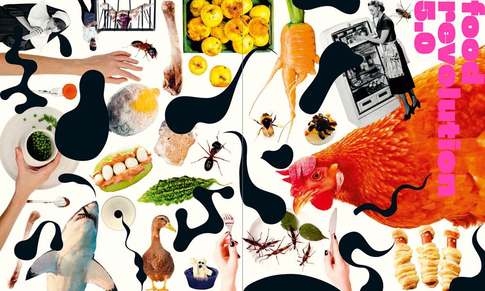 memoria, sapore, futuro, cibo, museo