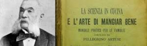Pellegrino Aerusi chef nella storia
