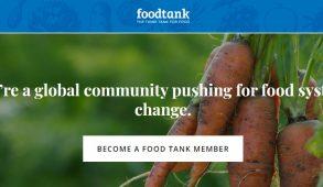 Nuova agricoltura e food tech