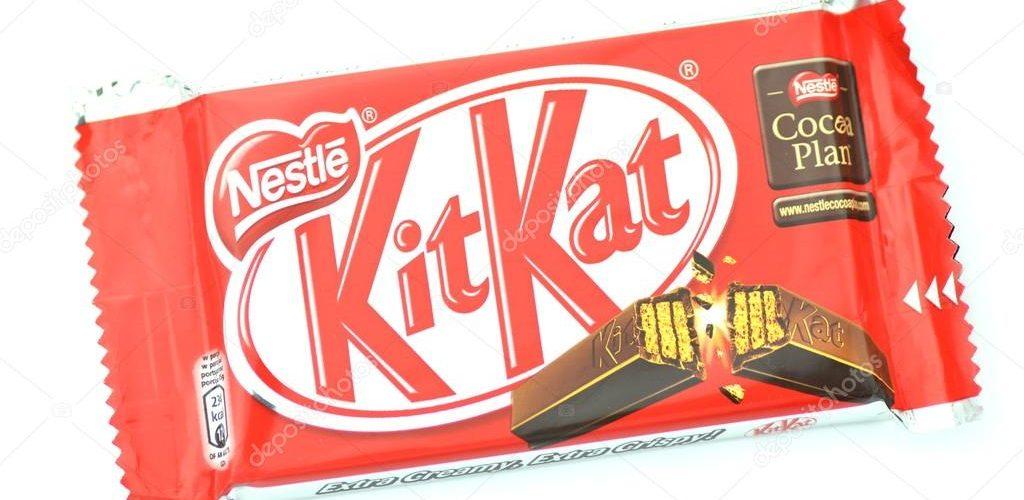 Ferrero si mangia i Kit Kat di Nestlé?