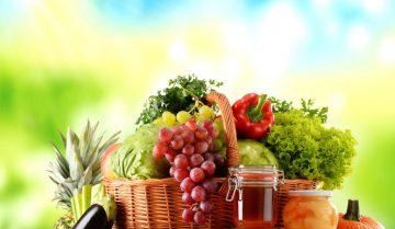 l'anno dell'alimentazione green