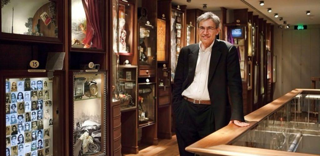 Il mio nome è rosso di Orhan Pamuk: l'incontro/scontro tra cultura orientale e occidentale