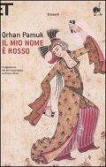 Il mio nome è rosso di Orhan Pamuk