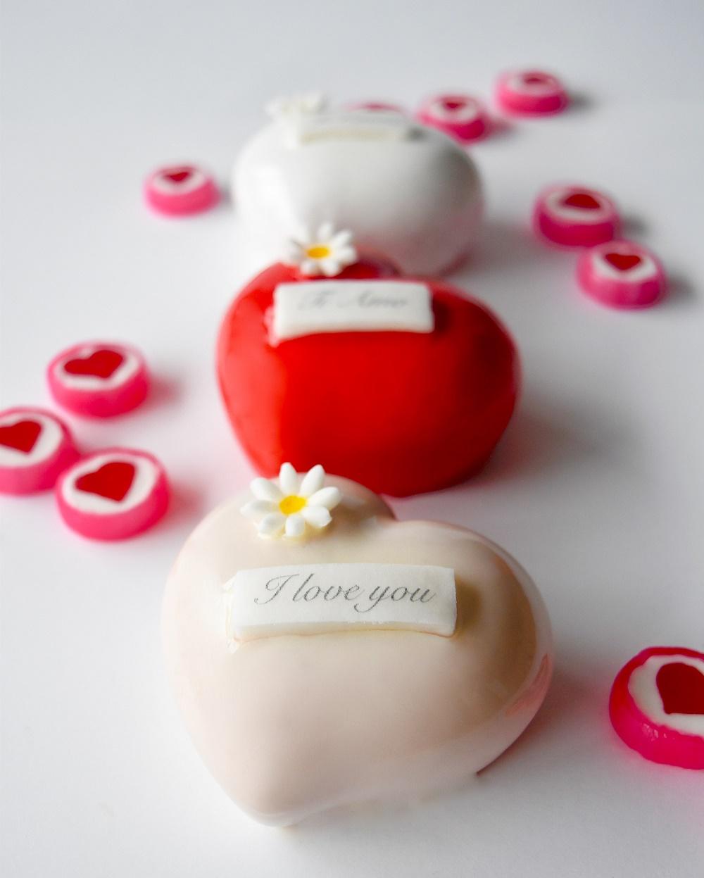A San Valentino come festeggiare l'amore?