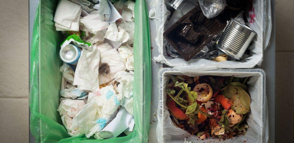 Italiani contro lo spreco alimentare
