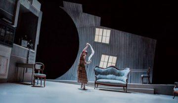 Teatro Menotti: Casa di bambola. Da Ibsen a #Me Too