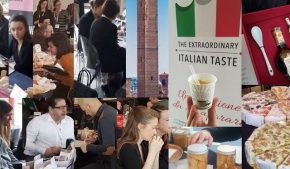 """Casa Gusto"" supermarket, True Italian Taste Europe"