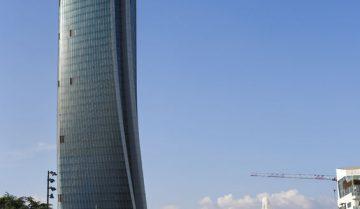 Milano nel Secolo Urbano