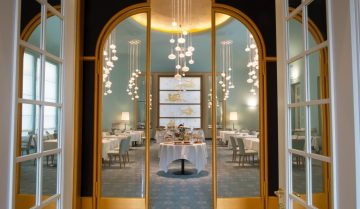 Turin Palace Hotel a Torino