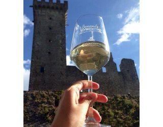 vermentno, lunigiana, un vino che sente il mare. Da non perdere Benvenuto vermentino