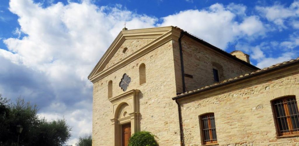 Borgo Spoltino e Gabriele Marrangoni