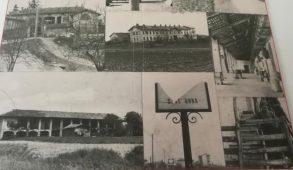 """""""La rondine sotto il portico"""" un libro ricco di foto che racconta la vita rurale in Brianza"""