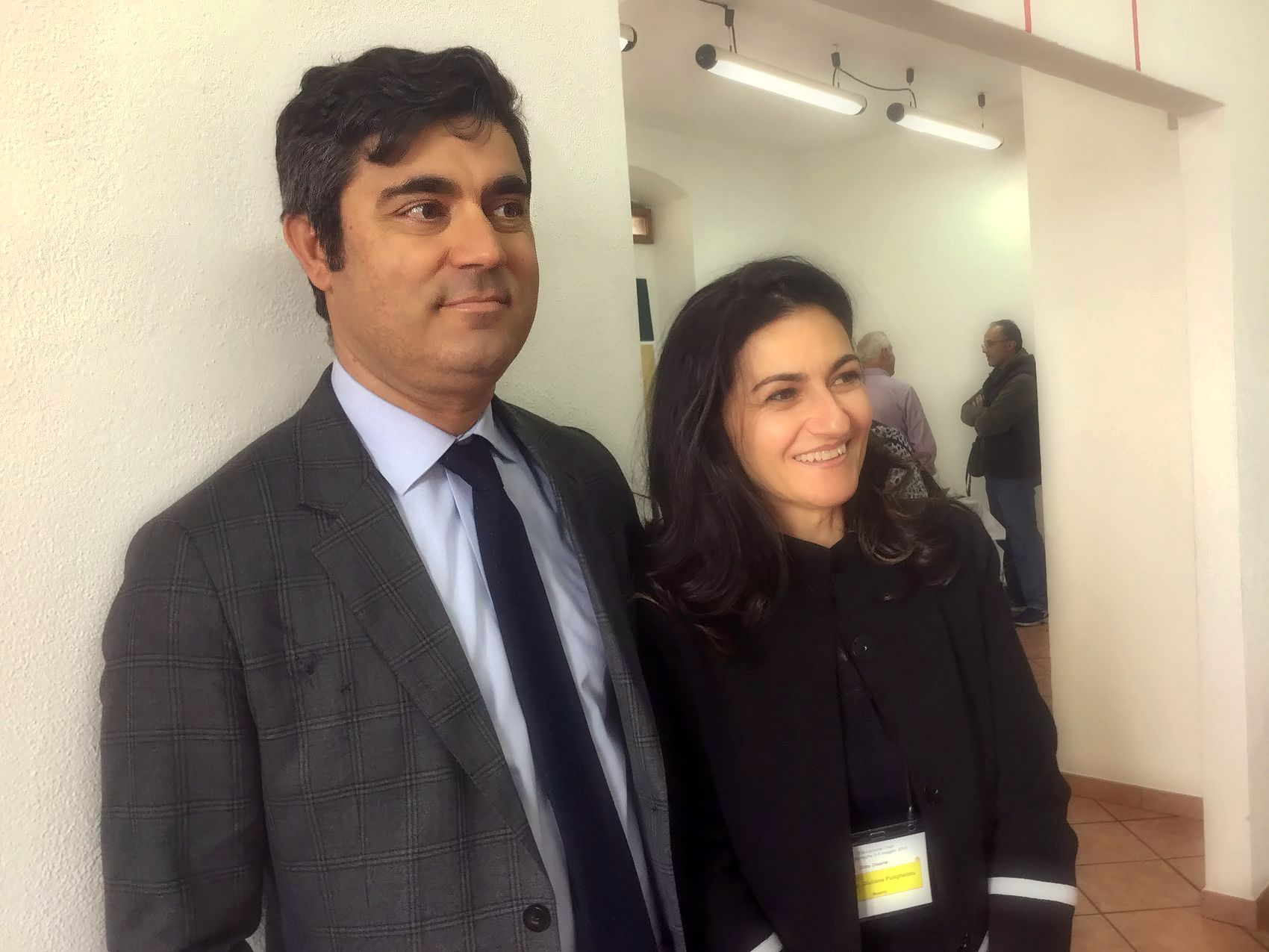 Sardegna e Olio: Giuliana e Andrea Poligheddu vincitori del Premio Montiferru