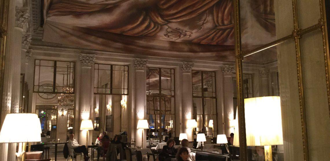 Hotel cinque stelle: Hotel Maurice. Quali sono le figure professionali necessarie?