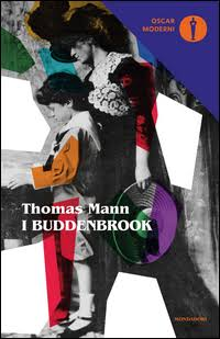 4 libri per l'estate: Buddenbrook di Thomas Mann