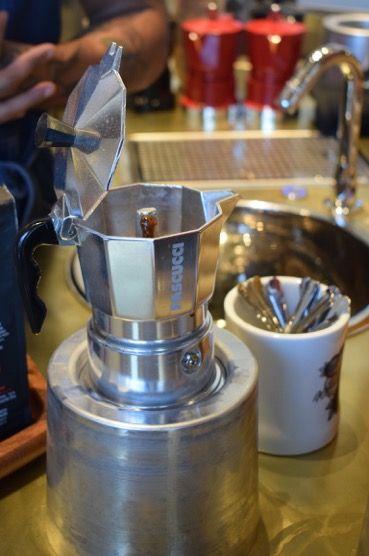 Caffé Pascucci
