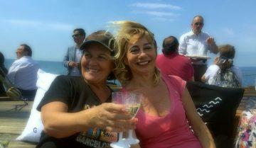Garda Doc, Wine Experience e un veliero. Lancio del nuovo marchio di spumante per valorizzare il Made in Italy
