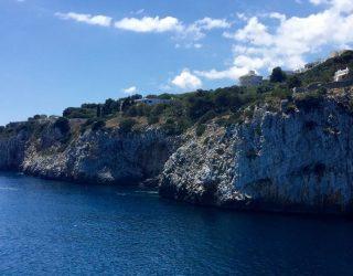 Salento on the road: conoscere il Salento sulla traccia di frammenti letterari