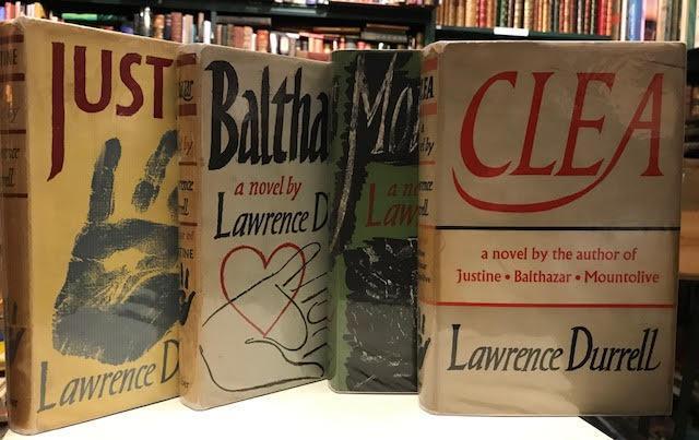 4 libri doppiamente famelici: quartetto di alessandria