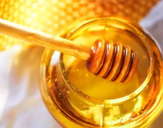 Come si utilizza il miele in pasticceria