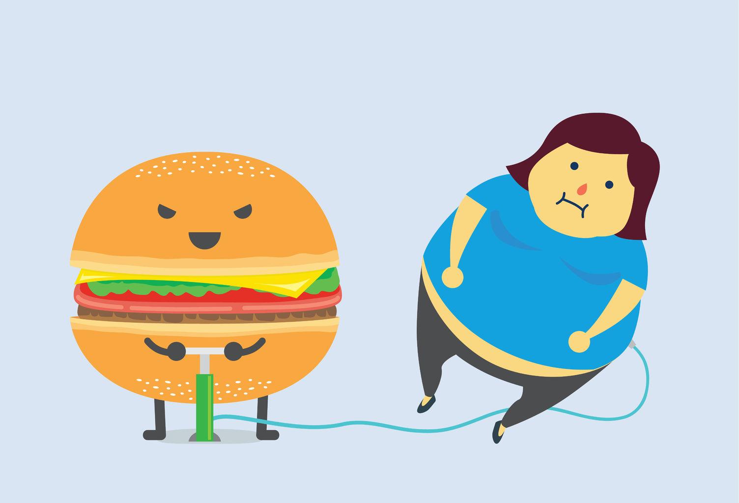 Contro il cibo che inquina