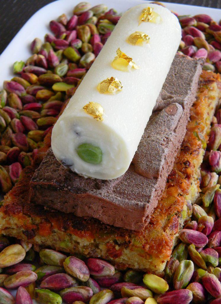 La leggenda della cassata siciliana: la cassata rivisitata dal pastry chef Fabio Santi Pacuvio