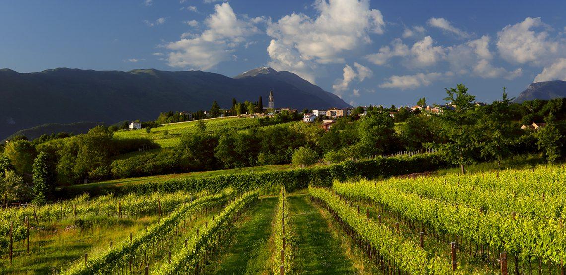45 motivi per scoprire il Veneto