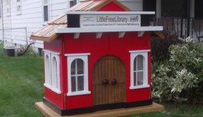 Dalla libreria che regala libri alla Little Free Library