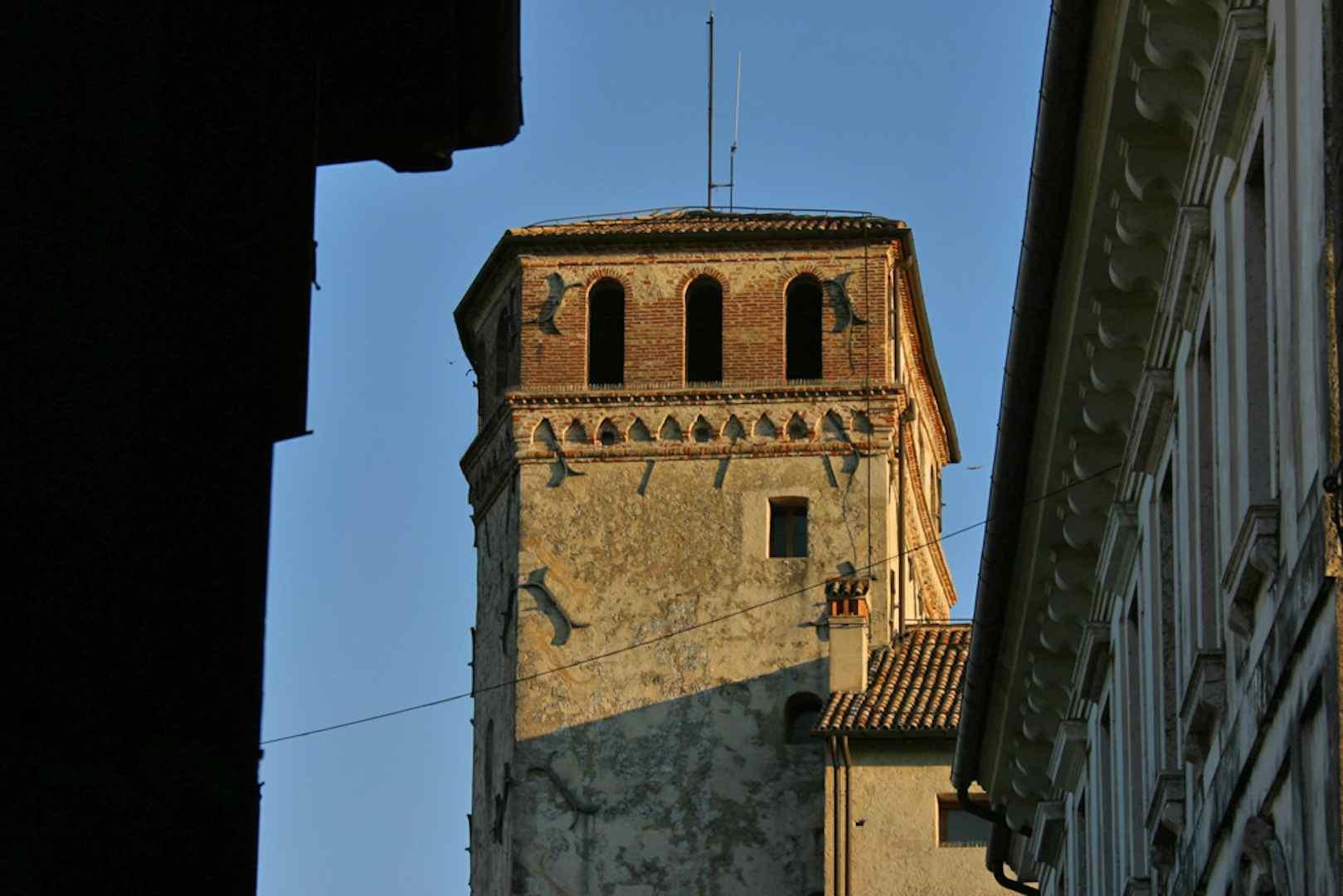 Scoprire il Veneto: Asolo