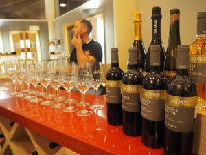 Colli Berici presentano i loro vini: Dal Maso