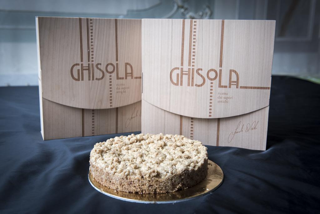 Scoprire il Veneto: la Ghisola. il dolce dedicato a Eleonora Duse