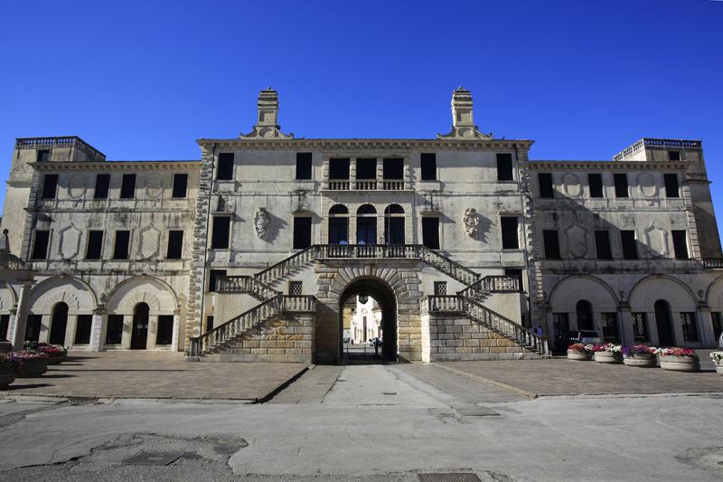 Scoprire il Veneto: le ville del Palladio
