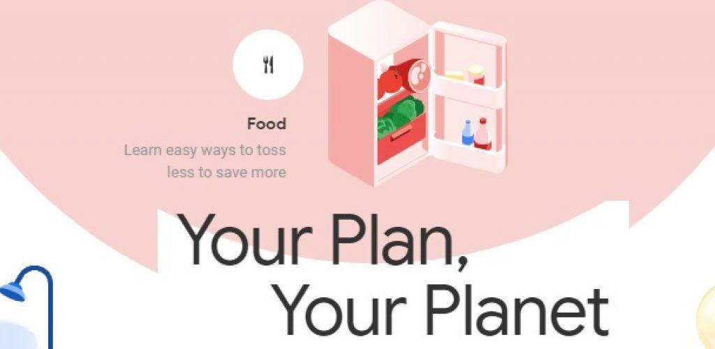 Combattere gli sprechi alimentari. yourplanyourplanet. Contro gli sprechi alimentari