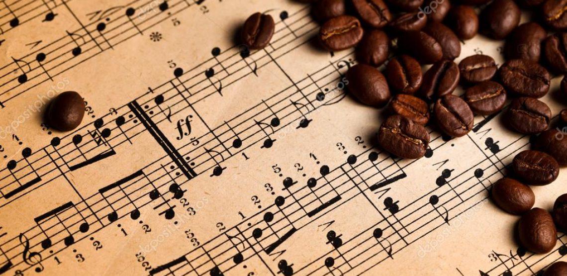 canzoni fameliche: caffè cantato