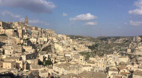 La destinazione italiana più cool del 2019 è Matera, città della cultura 2019