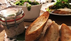 Lessico #foodcultural: Rillettes