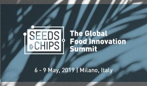 Seeds&Chips 2019 e Food Innovation