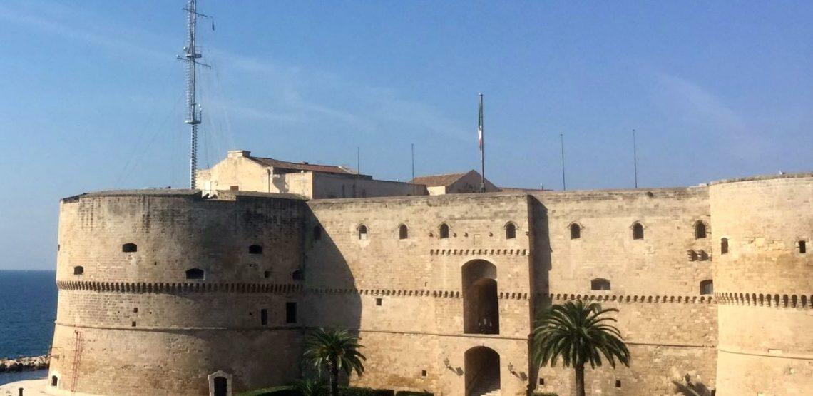 Taranto, la rinascita di una città ricca di cultura. Il MArTA e il Castello Aragonese