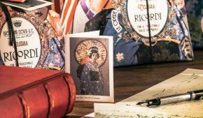 Corrispondenza di golosi sensi: il panettone incontra Rossini