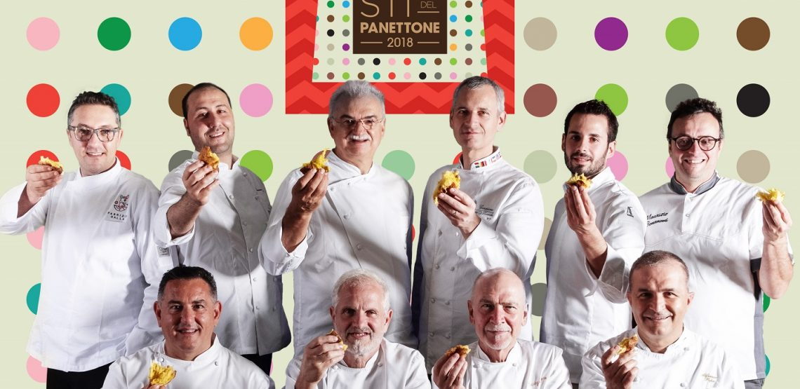 Artisti del Panettone: Milano si fa dolce