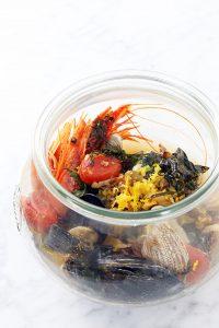 Boatta il ristorante siciliano di Milano che recupera il nome dei tradizionali vasi per conservare il cibo